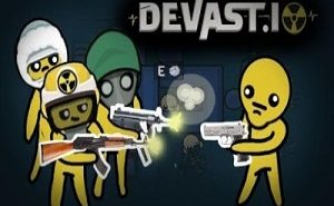 devast.io weapons