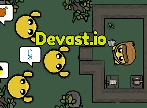 Devast.io – New Survival Game
