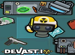 Devast.io Aimbot To Clear Out Your Enemies