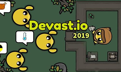 devast.io guide 2019