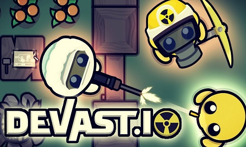 devast.io game 2020